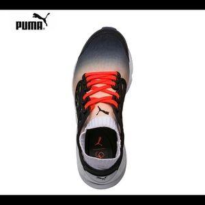 Sophia Webster Shoes - Sophia Webster X Puma Pearl Cage Fade Black